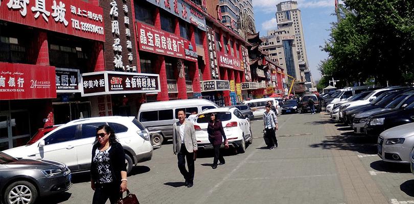 Тур в Китай в спальном автобусе фото