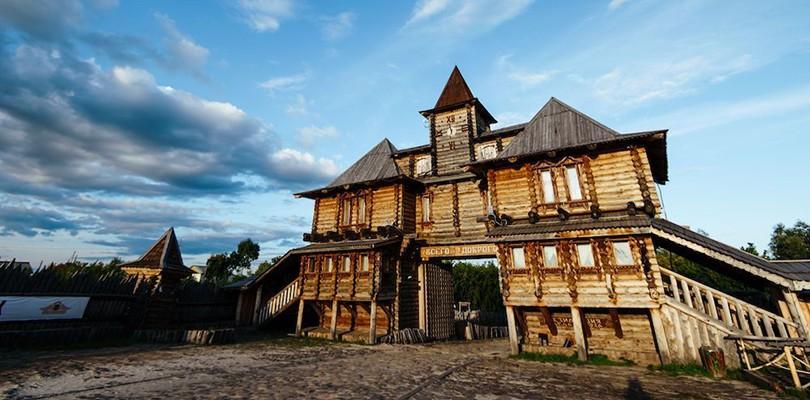 Автобусный тур: Тобольск — Абалак — Покровское — горячий источник фото